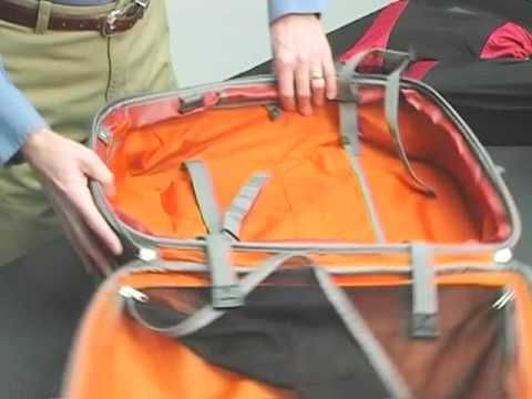 Spacious carry on! Featured in the video: [1] eBags Mother Lode TLS Weekender Convertible http://direct-url.com/eqJ