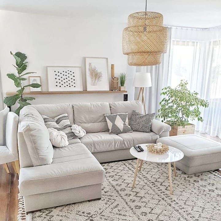 33 Ideas To Decorate Modern Living Rooms Checopie Home Living Room Apartment Living Room Living Room Designs