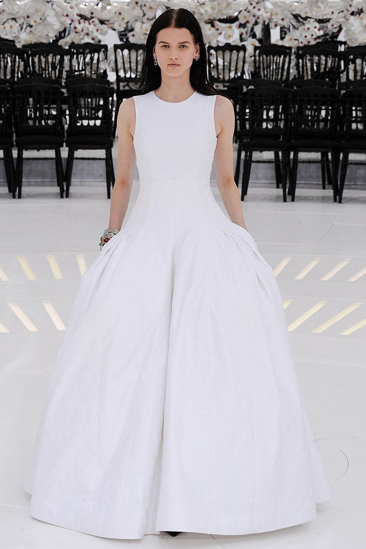 Christian Dior Fall 2014 Couture