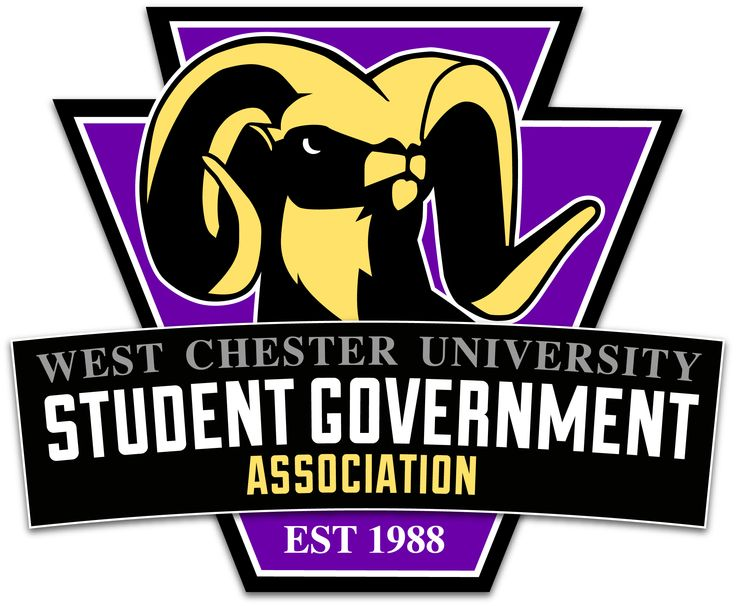 Logo - West Chester University Student Government Association