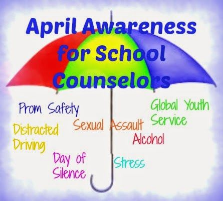 April is the first full month of spring which brings the opportunity to educate students about alcohol use, prom safety, distracted dri...