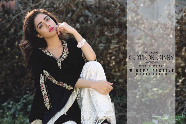 Cotton Ginny Festive Collection 2017-18 Prices, Cotton Ginny Pakistan