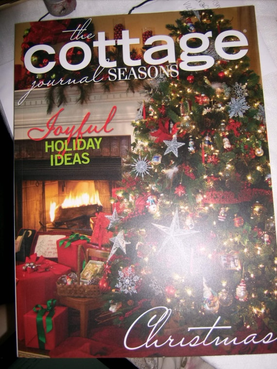17 Best Images About Favorite Magazines On Pinterest Seasons The Cottage A