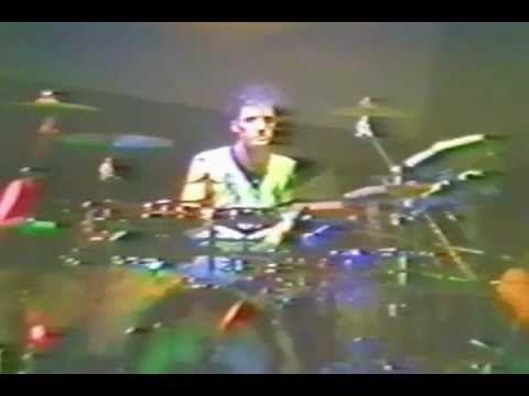 Soda Stereo - Astros 85 - Recital completo