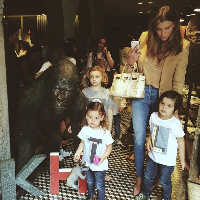 @claudiagalantireal for #MyPersonalCharityEvent #DouuoDkids