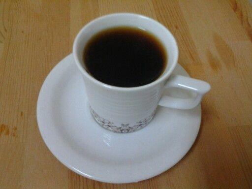 Malaysia Rengit Coffee from Johor Batu Pahat ♥