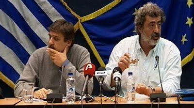 Τροπολογία Ξάνθου-Πολάκη: Αλλοδαποί θα προσλαμβάνονται στην καθαριότητα σίτιση και φύλαξη νοσοκομείων..