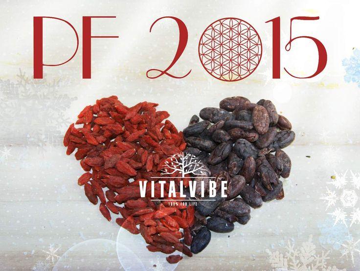 Novoroční přání - Vitalvibe