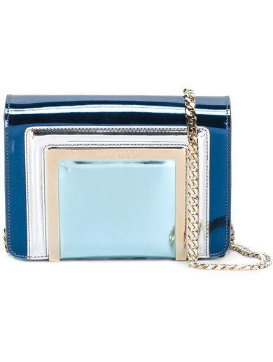 http://sellektor.com/user/dualia/collection/okomaroko Jimmy Choo 'Ava' Shoulder Bag