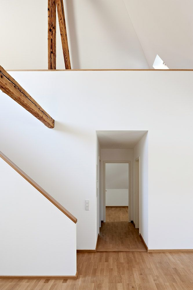 die besten 17 bilder zu dachausbau auf pinterest bayern dachterrassen und schlichte schlafzimmer. Black Bedroom Furniture Sets. Home Design Ideas