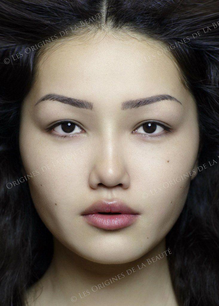 Киргизка фото смотрит фото 9-270