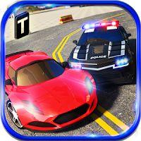Police Chase Adventure sim 3D 1.2 MOD APK  games racing
