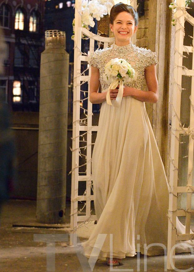 Beauty And The Beast Finale First Look Will VinCat Finally Say I Do