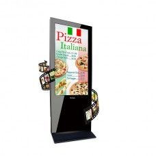 Interactive Digital Kiosks