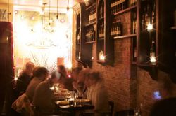 Francesca, the New Tapas Restaurant From the Franks, Opening Tonight