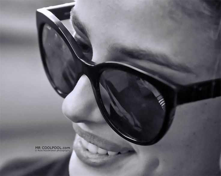 Mr Coolpool: Taylor Hill close-up