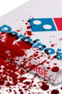 Domino's Pizza Delivery Driver Fatally Shot Alleged, 16-year-old Robber - The Dreamin Demon