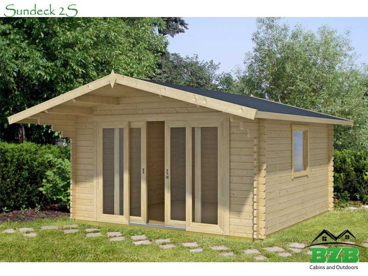 Best 25 small log cabin kits ideas on pinterest small for 5 bedroom log cabin kits