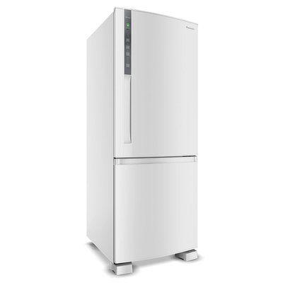 Geladeira Panasonic Frost Free Inverse Inverter Ecovani BB52PV2W 423 Lts - R$ 2.605.00
