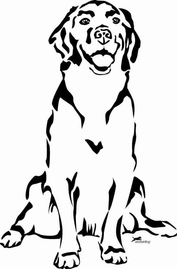Pin By Lynette Goodale On Cnc Ideas With Images Dog Stencil