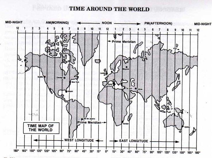 longitude time zone worksheet geography world studies for kids geography for kids. Black Bedroom Furniture Sets. Home Design Ideas