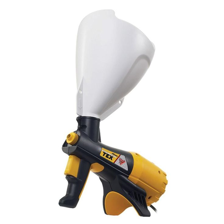 Wagner Power Tex Texture Sprayer-0520000 - The Home Depot