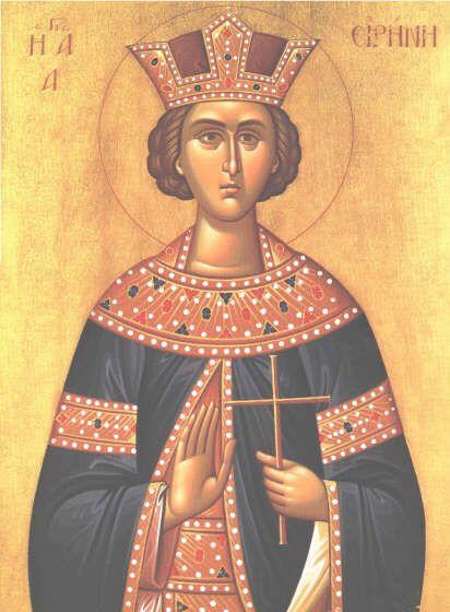 saint irini