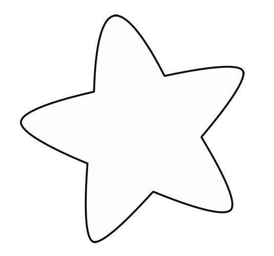 yıldız şablon - Google'da Ara