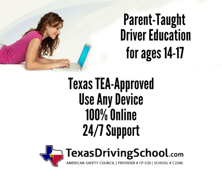 15 best products images on pinterest beauty products cosmetology texas parent taught driver education for teens ages 14 to 17 complete to receive fandeluxe Choice Image