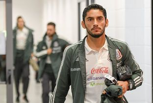 Chivas busca a Jesús Corona para reforzarse - Milenio.com