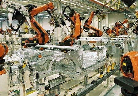 robots | Resultados de la búsqueda | TyN Internet of Things