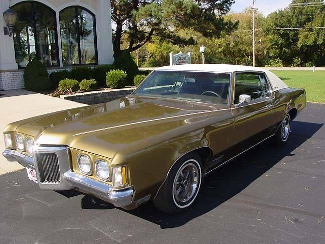 76 best grand prix images on pinterest pontiac grand for American restoration cars for sale