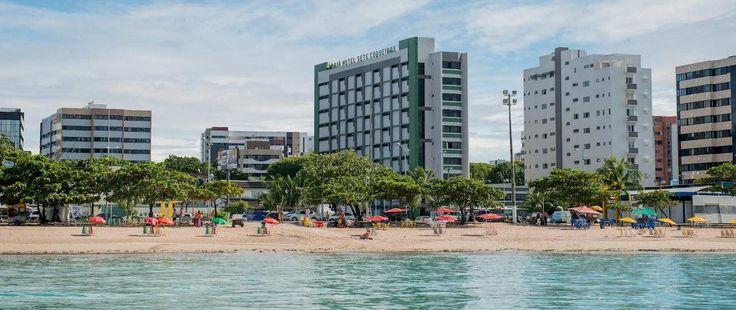 Hotel Sete Coqueiros - Maceió - Brasil