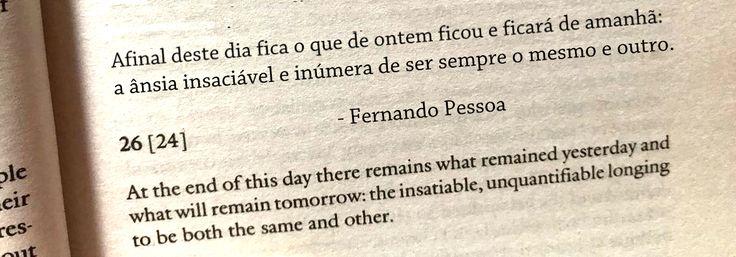 Fernando Pessoa - Livro do Desassossego