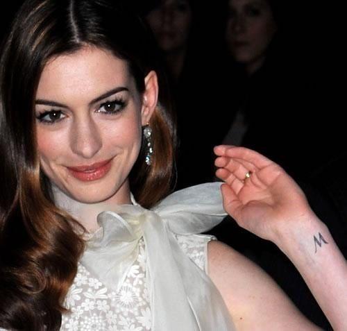 17 Best Ideas About Inner Wrist Tattoos On Pinterest