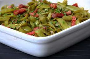 Receita de Feijão verde saboroso - http://www.receitasja.com/receita-de-feijao-verde-saboroso/