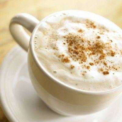 Homemade cappuccino recipe - Chatelaine.com