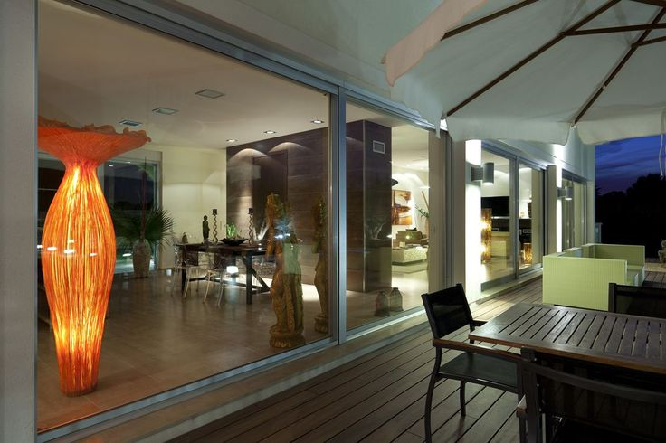 House In Madrid - Picture gallery