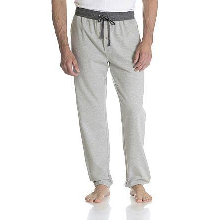 Hanes Men's Big & Tall Sleep Fleece Jogger Pants - Online Exclusive
