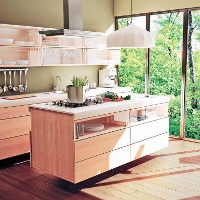 L'éco-design, c'est tendance! - Actualités - Inspirations - Décoration et rénovation - Pratico Pratiques