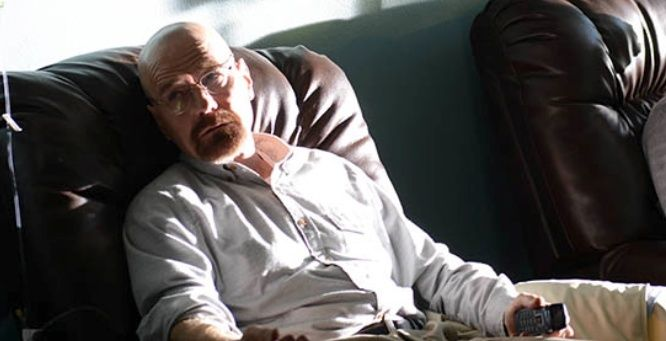 The Tatted Blogger: Watch Breaking Bad's Season 6 Part 2 Episode 2, Buried: Online (Watch Now) Season 5 Part 2