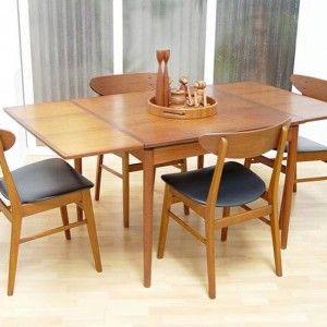 Teak furniture dinning set, made in indonesian furniture manufacturer. see at http://cvfurniturejepara.com/teakfurniture/