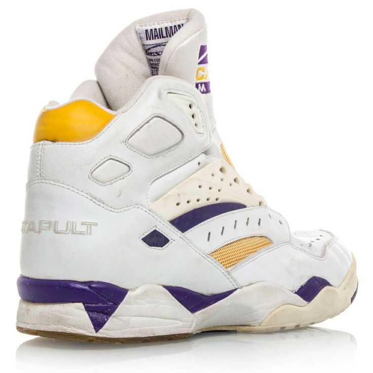 Karl Malone Shoes For Sale