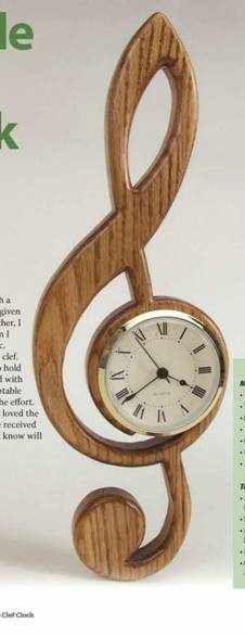 Часы. Для музыканта