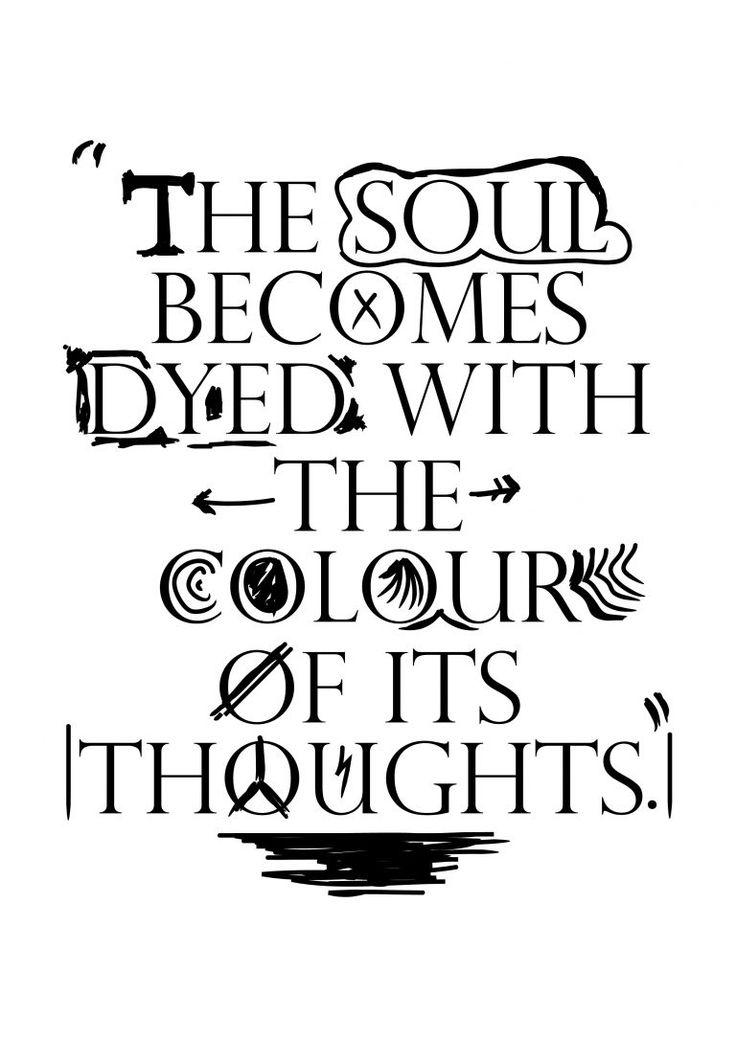 Hippie Quotes : 9 to Download & Print - BLCK