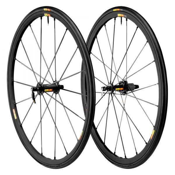 Par de ruedas MAVIC KSYRIUM SLR Para cubiertas - Probikeshop