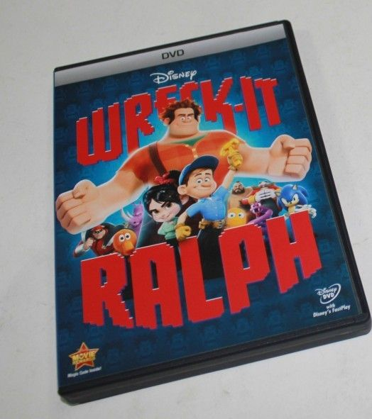 Wreck-It Ralph Disney DVD,Wholesale disney DVD,Disney DVD,Disney Movies,Disney  DVD Movies,wholesale disney movies,order disney dvd,buy disney dvd,hot selling disney dvd,cheap disney dvd,popular disney dvd,kids disney dvd,child disney dvd,baby disney,animation disney dvd,walt disney dvd,$2.8-3.8/set,free shipping (5-7days delivery).---come from China.