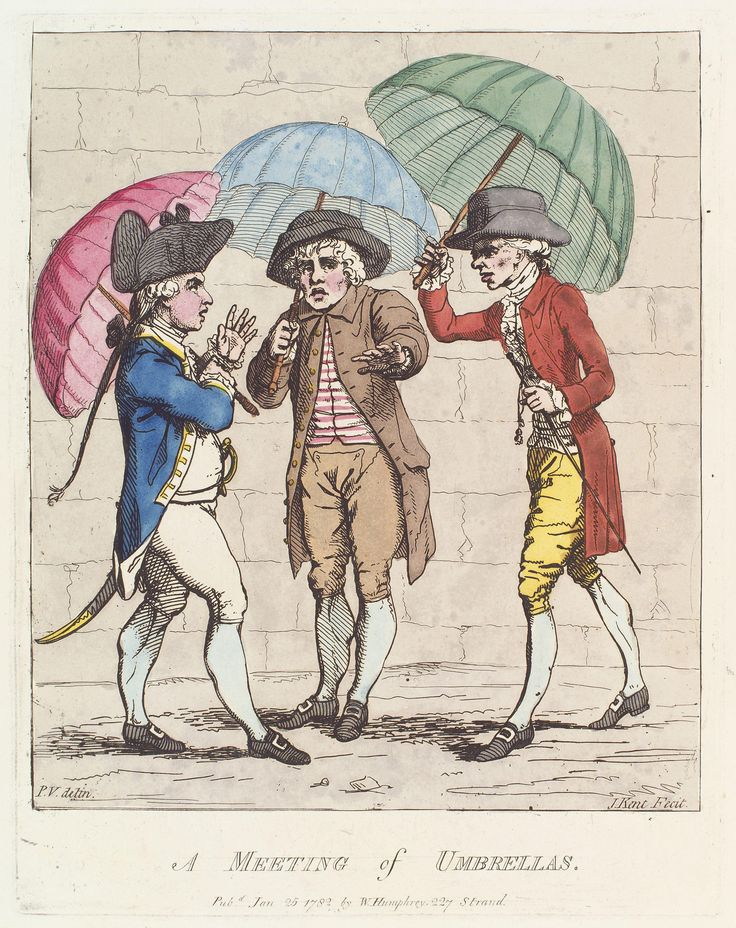 http://upload.wikimedia.org/wikipedia/commons/3/3e/A_meeting_of_umbrellas_by_James_Gillray.jpg