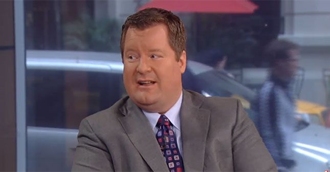 """Erick Erickson Rips Huckabee For Pitching Products Like The """"Diabetes Solution"""" That His Site Cashed In On"""