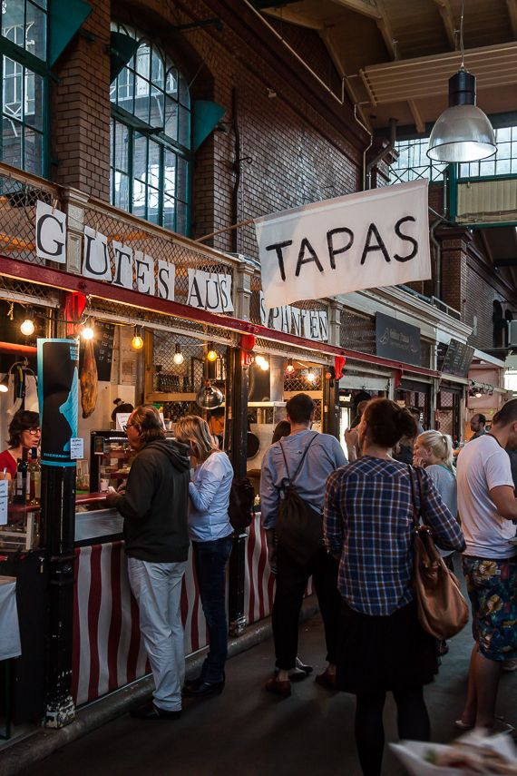 #Street_Food_Thursday is an enormous feast of eclectic food from around the glob…